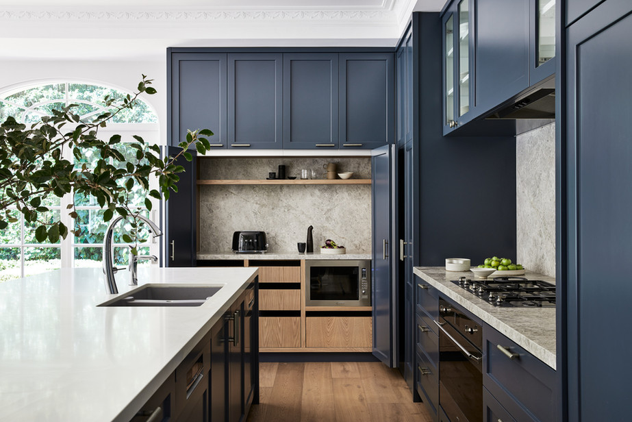 Photography: Ryan Linnegar Project: Cadence and Co Pymble Residential