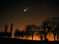 Komet ISON - Der Sonnenstreifer (N24)