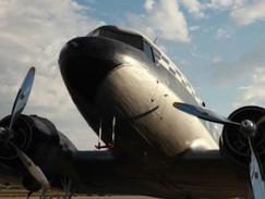DC-3 - Die Karriere des Rosinenbombers (N24)