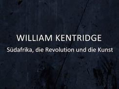 William Kentridge - Südafrika, die Revolution und die Kunst (ZDF / ARTE)