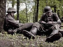 Panzerschokolade - Crystal Meth bei der Wehrmacht (N24)