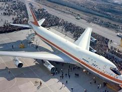 Boeing 747 - Die Jumbo Revolution (N24)
