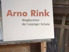 Arno Rink - Der Malermacher (ARTE / MDR)