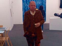 Lebensläufe: Judy Lybke - Galerist und Erfinder der Neuen Leipziger Schule (MDR)