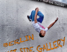 East Side Gallery (Dokumentarfilm, 119min)