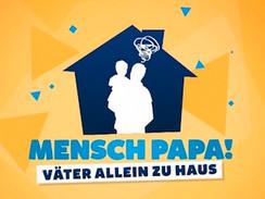 Mensch Papa! – Väter allein zu Haus (RTL)