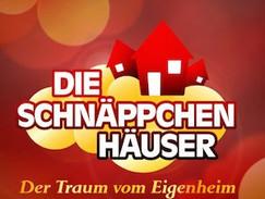 Die Schnäppchenhäuser (RTL2)
