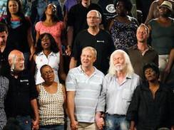 Halleluja! Wettsingen für Jesus (WDR / NDR / ARTE)