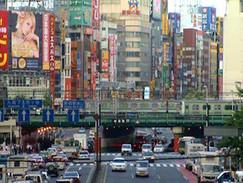 Tokio - Wohnen in der Zukunft (N24)