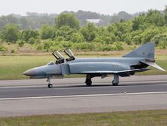 Phantom - Die McDonnell Douglas F-4 in Deutschland (N24)
