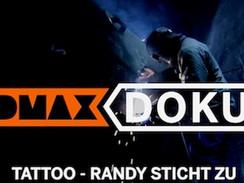 Tattoo - Randy sticht zu (DMAX)