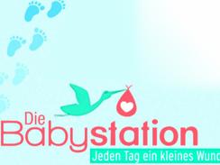 Babystation – Jeden Tag ein kleines Wunder (RTL2, 2015 - 2019) 2018