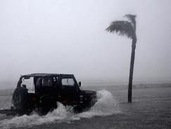 Wetter extrem - Die Natur schlägt zurück (N24)