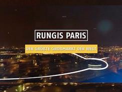 Rungis Paris – Der größte Großmarkt der Welt (Welt / N24)