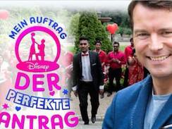 Mein Auftrag: Der perfekte Antrag (Disney Channel)