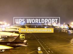 UPS Worldport – Der Paketflughafen (Welt / N24)