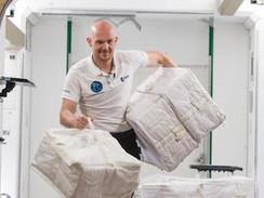 Alexander Gerst - Der lange Weg zur ISS (N24)