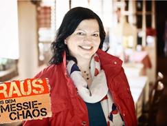 Raus aus dem Messie-Chaos - rein ins Leben (kabel eins, 2011 - 2014)