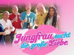 Jungfrau sucht die große Liebe (RTL2)