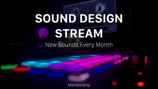 sound-design-stream