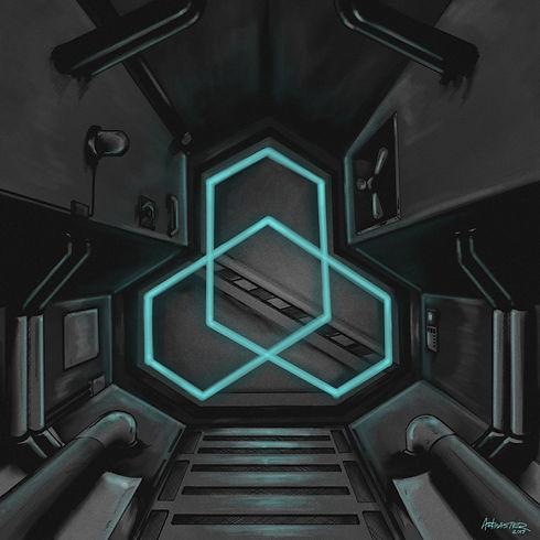 Kinematiks Ver 1 Neon (2015) Lighter Ver