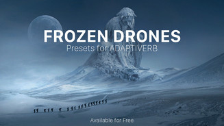 frozen-drones