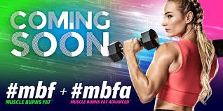 Coming Soon: MUSCLE BURNS FAT!