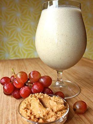 Peanut Butter & Jelly Shakeology