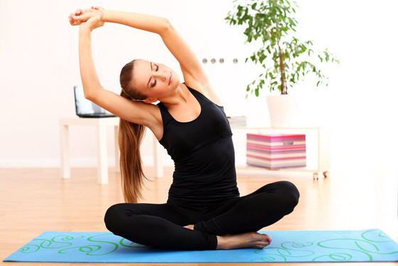7 Tips To Start Exercising Again After Illness