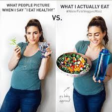 Food Mindset Training!