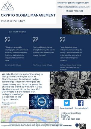 Crypto Global