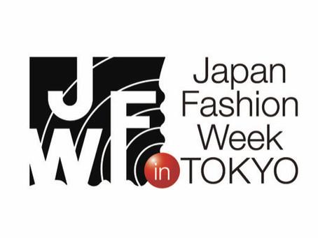 後援: 一般社団法人日本ファッション・ウィーク推進機構 OFFICIAL SUPPORTER: Japan Fashion Week Organization