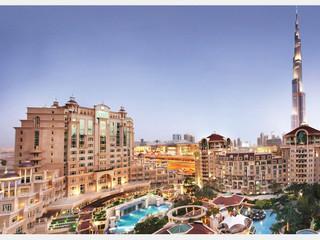 Rotana Group Hotel, Dubai - E Standard