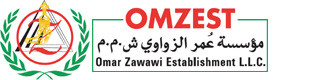 OMZEST Group - OMAN & GCC