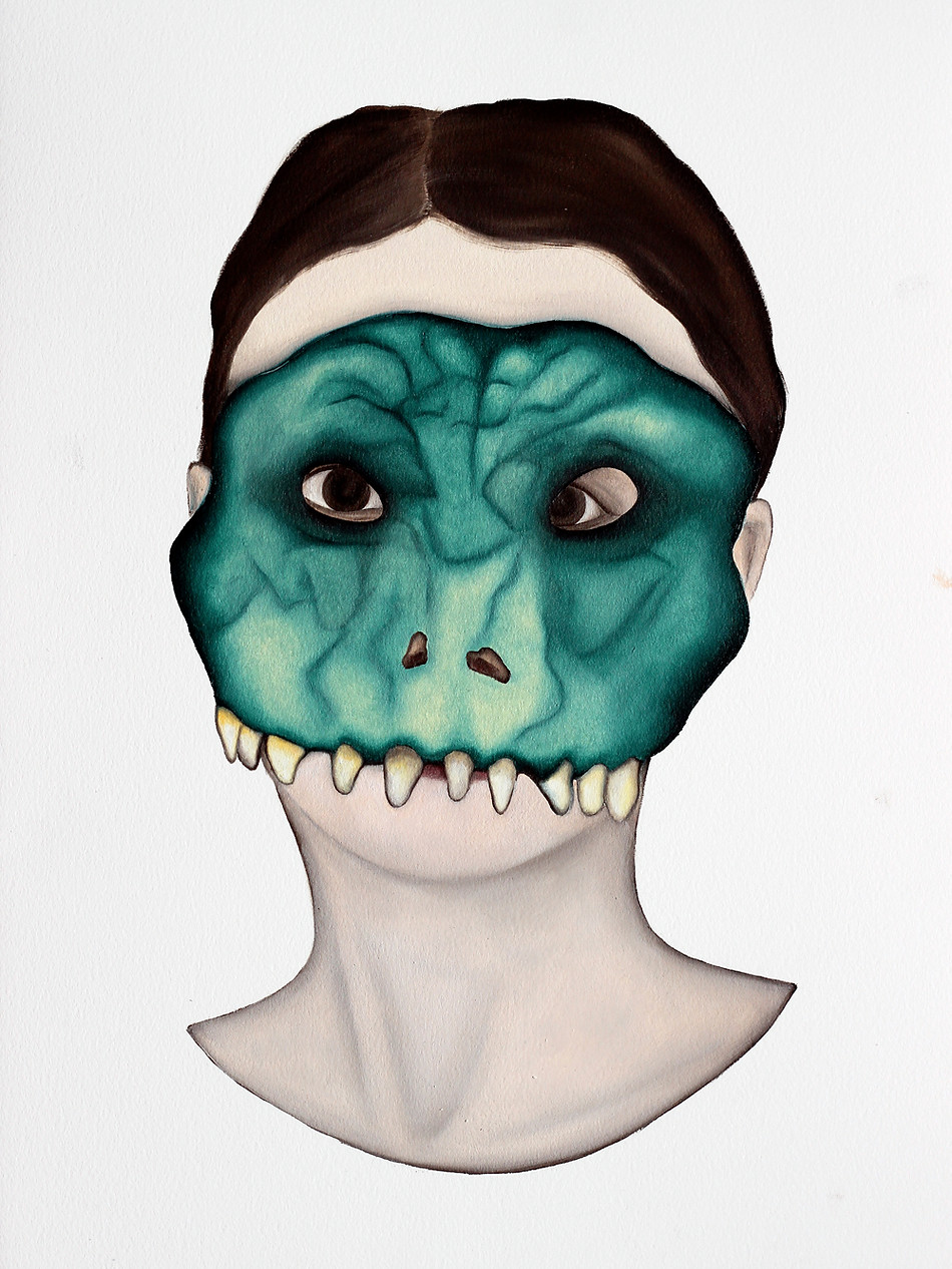 La Nuit des Masques