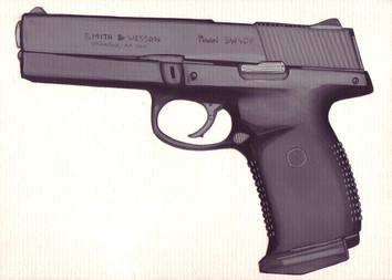 Sigma SW40F
