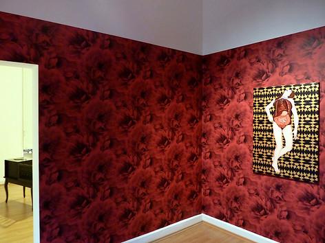 Suspiria's Bedroom, 2011
