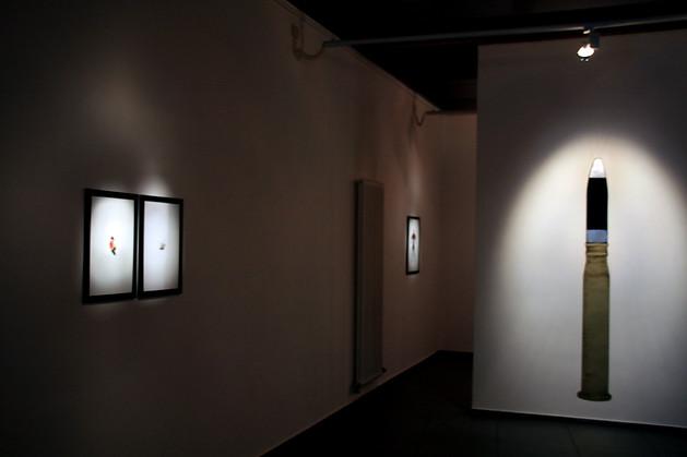 Luxe intérieur, 2009