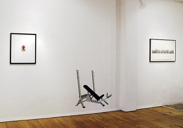 Cramps, 2007