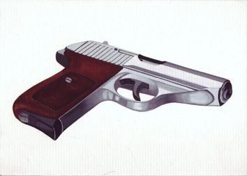 Sig Sauer P230 SL