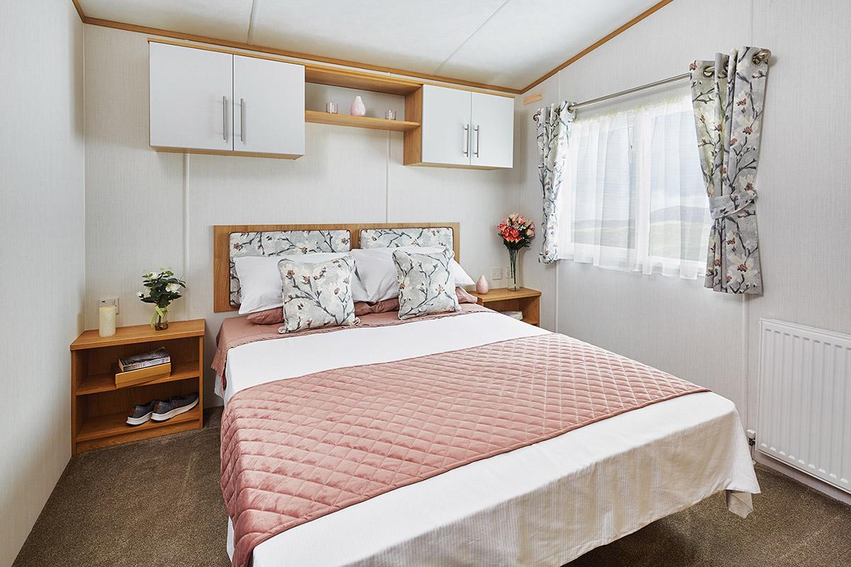 Silverdale Bedroom