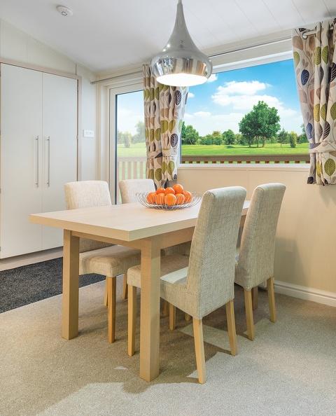 Willerby_Boston_Kitchen_Table