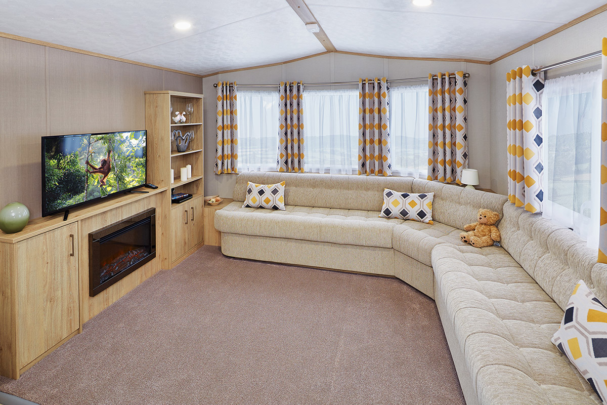 Ashdale Living Room2