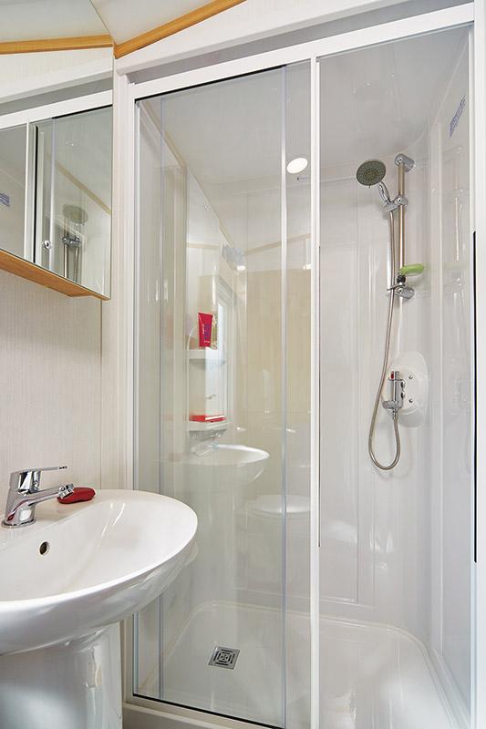 Silverdale Bathroom