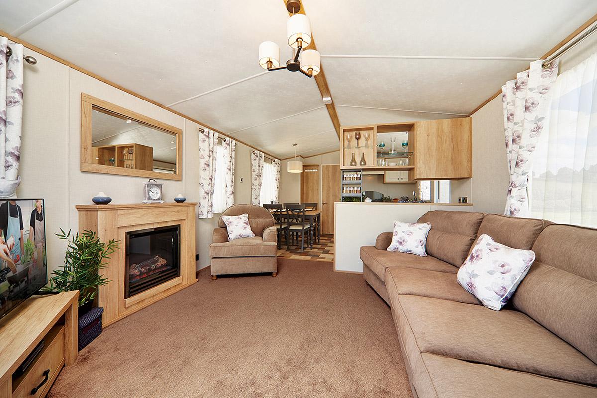 Rosedale Living Room3