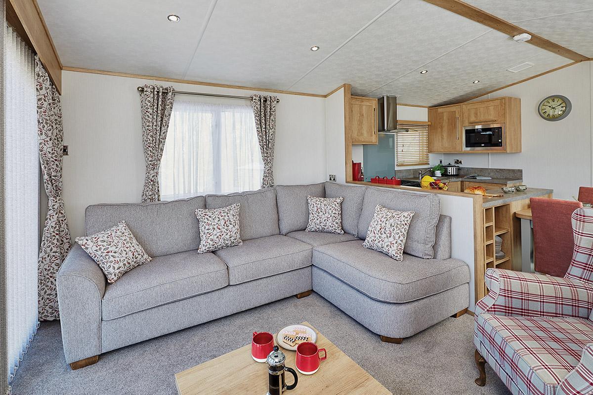 Glenmore Lodge Living Room3