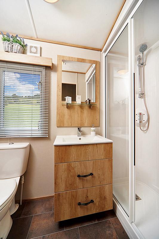 Rosedale Bathroom