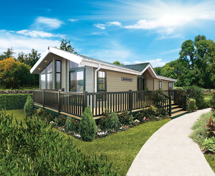 Willerby-New-Hampshire-Lodge