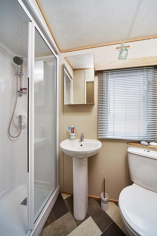 Ashdale Bathroom