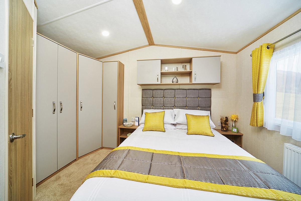 Oakdale Bedroom
